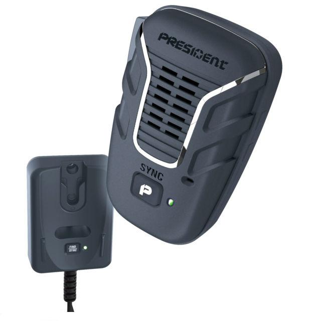 President Liberty Wireless Mic